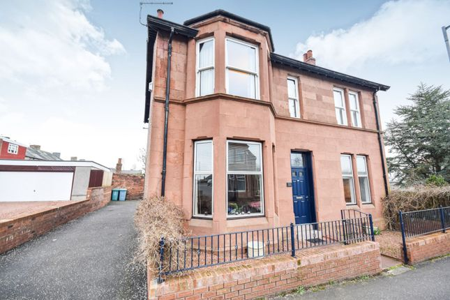 Thumbnail Flat for sale in Mill Road, Motherwell