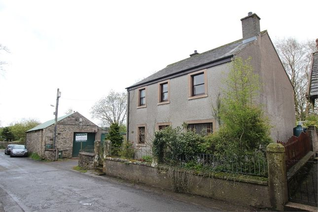 Thumbnail Detached house for sale in Investment Opportunity, Upton, Caldbeck, Cumbria