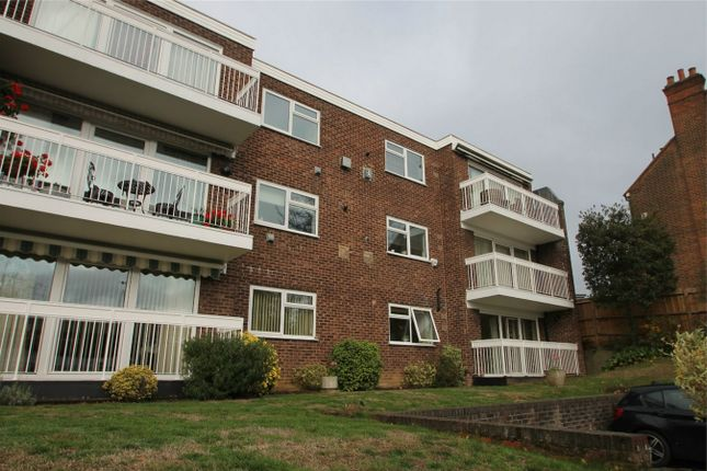 Thumbnail Flat to rent in Rosewood Court, 35 Orchard Road, Bromley, Kent