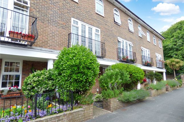 Thumbnail Terraced house for sale in Queens Road, Gosport, Hampshire
