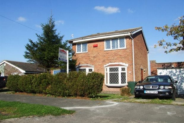 Thumbnail Detached house to rent in Dalecroft Rise, Allerton, Bradford BD15, Bradford,