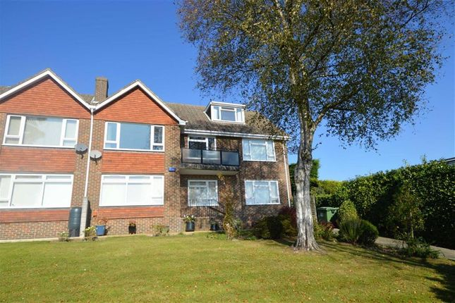 Thumbnail Flat for sale in Southview Road, Crowborough