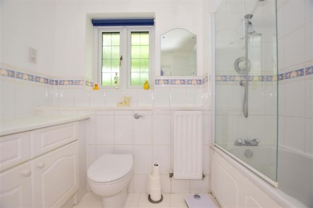 Bathroom of Windmill Grange, West Kingsdown, Sevenoaks, Kent TN15