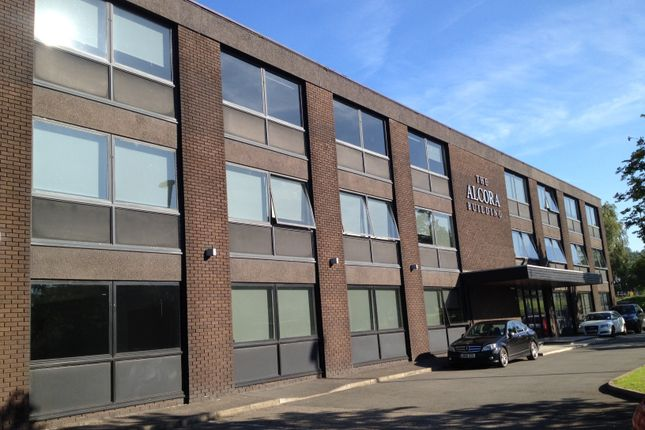 Thumbnail Office to let in Mucklow Hill, Halesowen