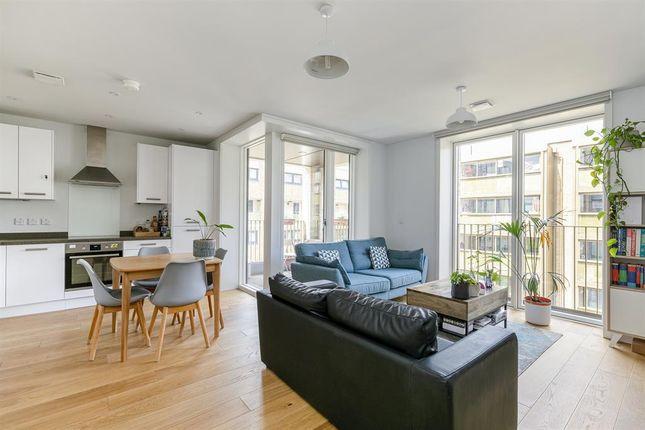 1 bed flat for sale in Casbeard Street, London N4