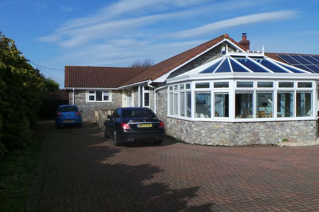 Thumbnail Semi-detached bungalow to rent in Wolvershill, Banwell