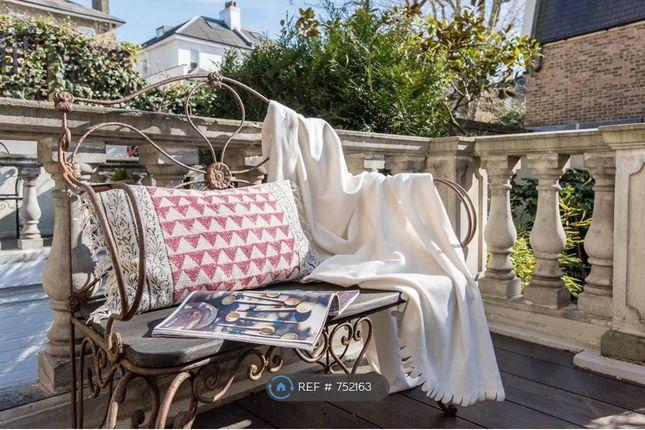 Terrace of Harcourt Terrace, London SW10