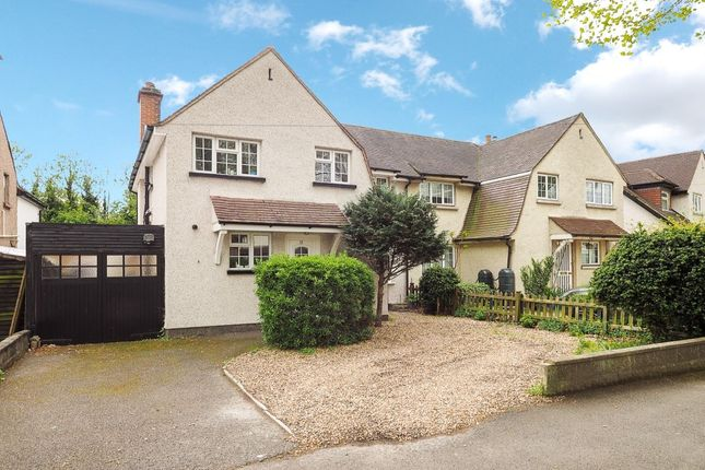Thumbnail Property for sale in Colston Avenue, Carshalton