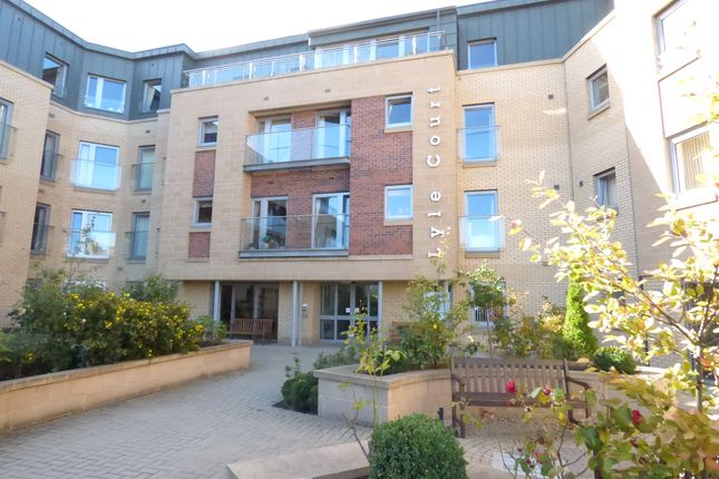 Thumbnail Flat for sale in Lyle Court, 25 Barnton Grove, Edinburgh