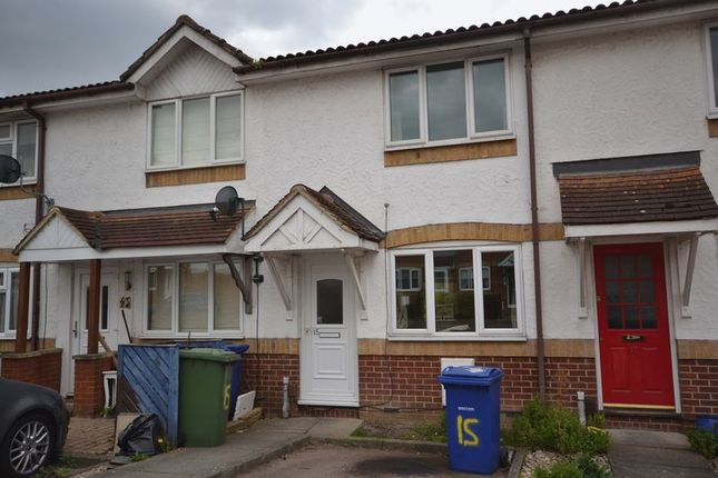 2 bed terraced house to rent in Ryde Drive, Stanford-Le-Hope SS17