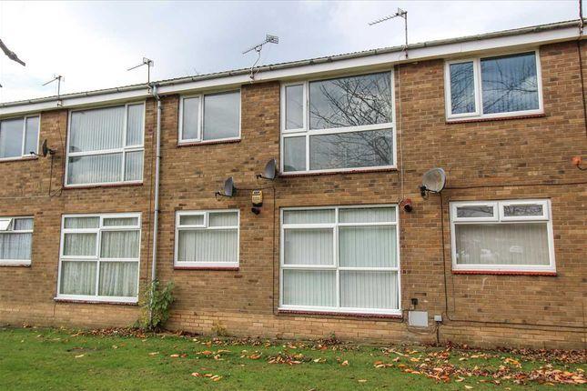 Thumbnail Flat for sale in Chirnside, Collingwood Grange, Cramlington