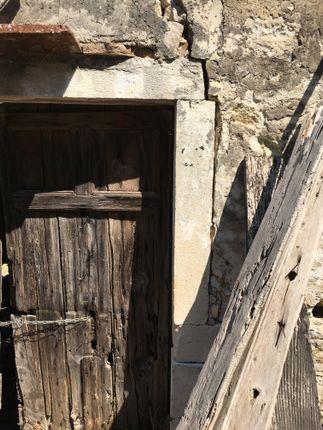 Front Door. of Lefkimmi, Corfu, Ionian Islands, Greece