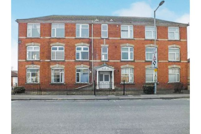Front of 57 Station Road, Westbury BA13