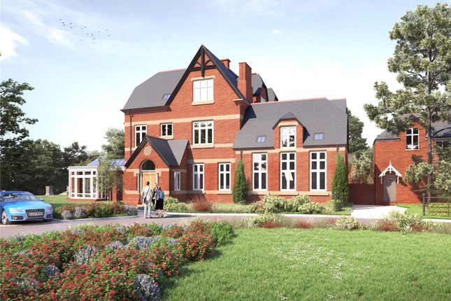 Front Manor House