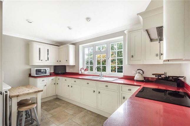 Kitchen of Wyke Road, Weymouth, Dorset DT4