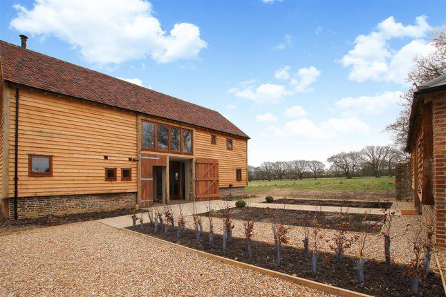 Thumbnail Property to rent in Chalvington Road, Chalvington, Hailsham