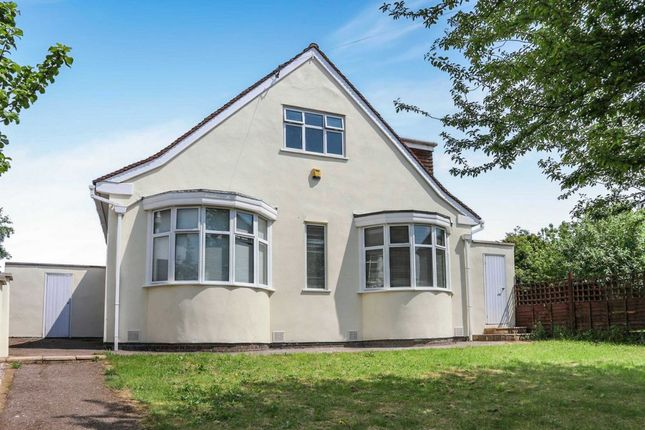 Thumbnail Bungalow for sale in Upperton Rise, West End