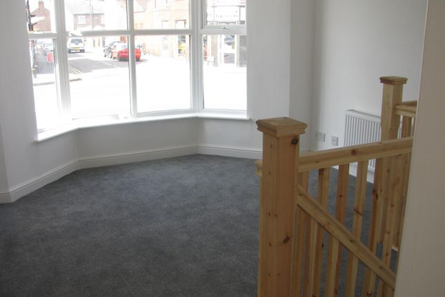 Thumbnail Flat to rent in Manchester Road, Altrincham