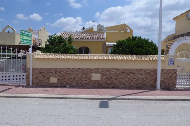 3 bed detached house for sale in Camposol, Murcia, Spain