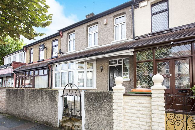 Thumbnail Property for sale in Cumberland Road, London