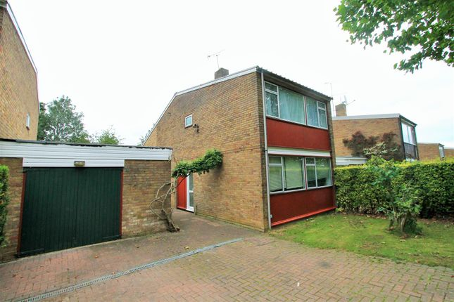 Thumbnail Property to rent in Lark Rise, Hatfield