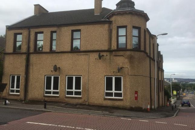 Thumbnail Flat to rent in Orchard Street, Motherwell