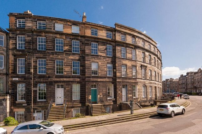 Thumbnail Flat for sale in 14/5 Brandon Street, New Town