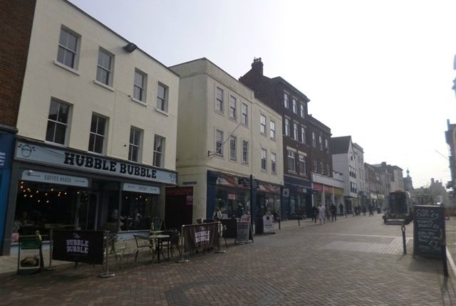 Thumbnail Leisure/hospitality to let in Westgate Street, Gloucester