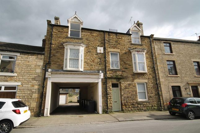 Thumbnail Flat for sale in Angate Street, Wolsingham, Bishop Auckland