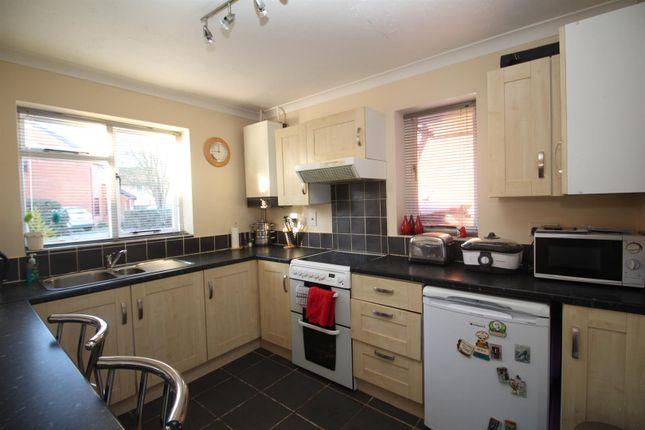 Kitchen of Bucksford Lane, Singleton, Ashford TN23