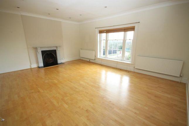 Thumbnail Flat to rent in Blackheath Park, Blackheath