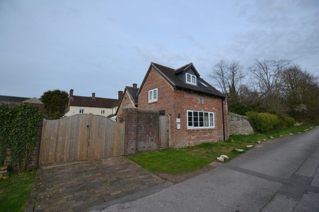 Thumbnail Barn conversion to rent in Wellington Road, Lilleshall, Newport