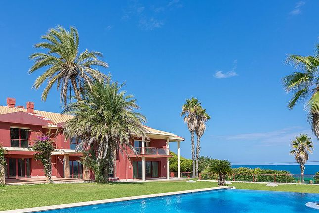 Thumbnail Villa for sale in Dénia, Alicante, Spain