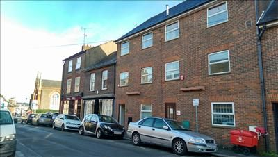 Thumbnail Office to let in Federation House 85-87, Wellington Street, Luton