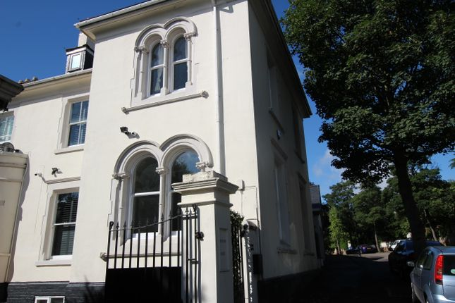 Thumbnail Flat to rent in Cavendish Crescent North, The Park, Nottingham