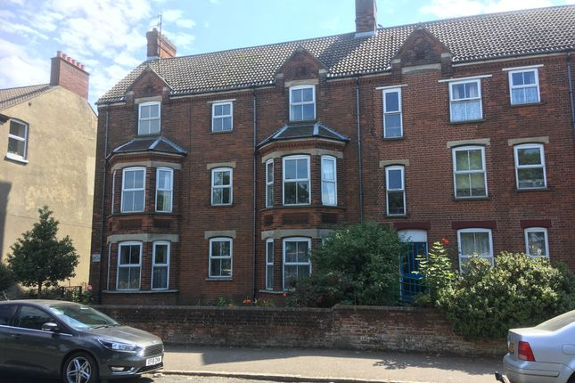 Thumbnail Flat for sale in Cromer Road, Beeston Regis, Sheringham