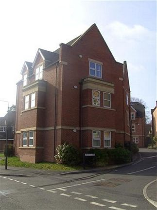 Thumbnail Flat to rent in Drum Close, Allestree, Derby