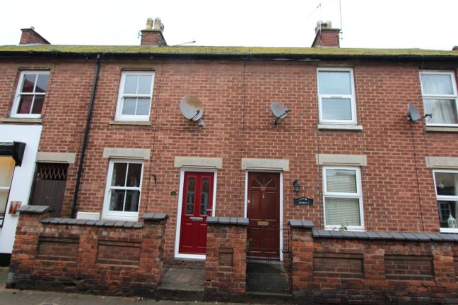 2 bed terraced house to rent in Deans Street, Oakham