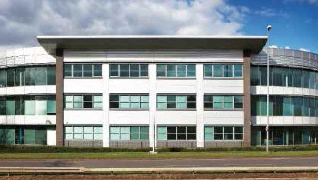 Thumbnail Office to let in Eagle 2, Coventry Road, Solihull