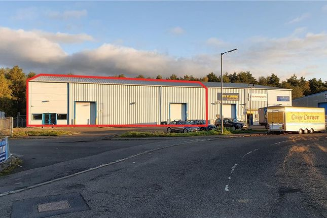 Thumbnail Retail premises to let in Unit C1, North Caldeen Road, Coatbridge