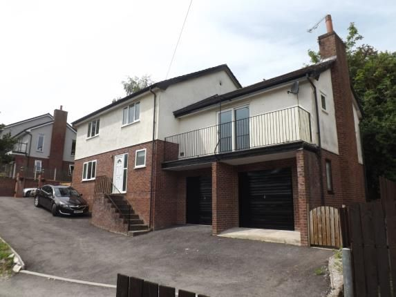Thumbnail Detached house for sale in Bryn Celyn, Holywell, Flintshire, North Wales