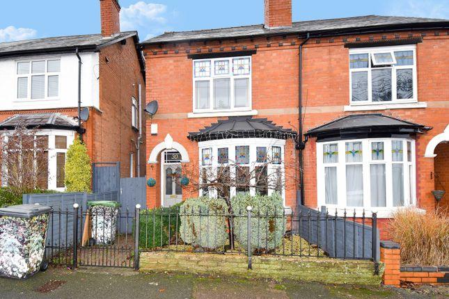 Semi-detached house in  Bromfield Road  Redditch  Birmingham