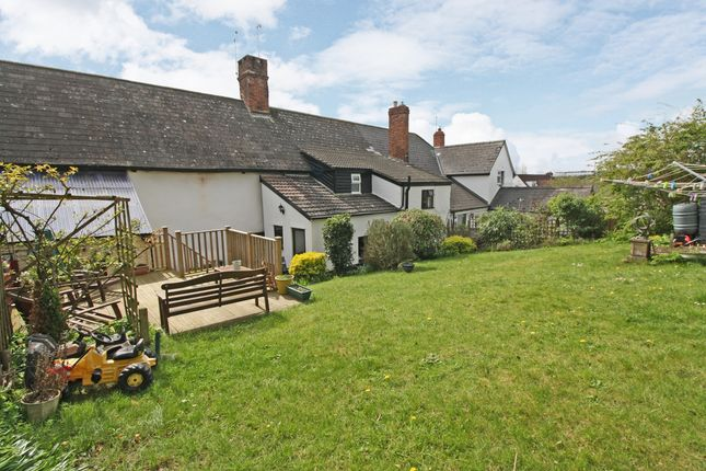 Thumbnail Cottage for sale in Clyst St. Mary, Exeter