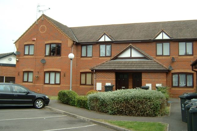 2 bed flat to rent in Beech Court, Walsall Road, Great Wyrley, Walsall WS6