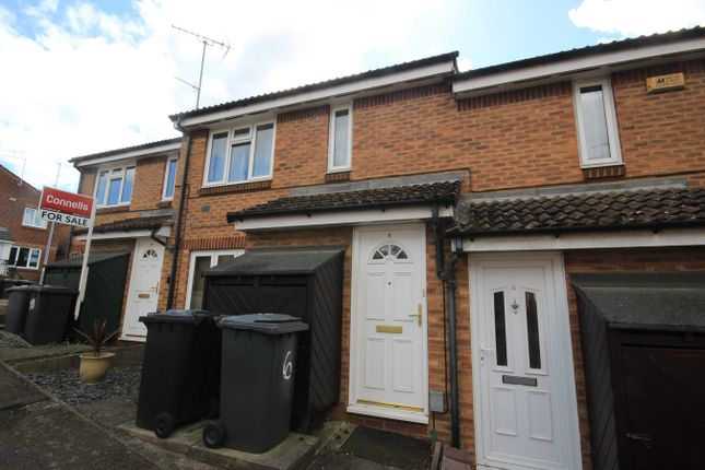 Thumbnail Flat to rent in Lovet Road, Flitwick, Bedford