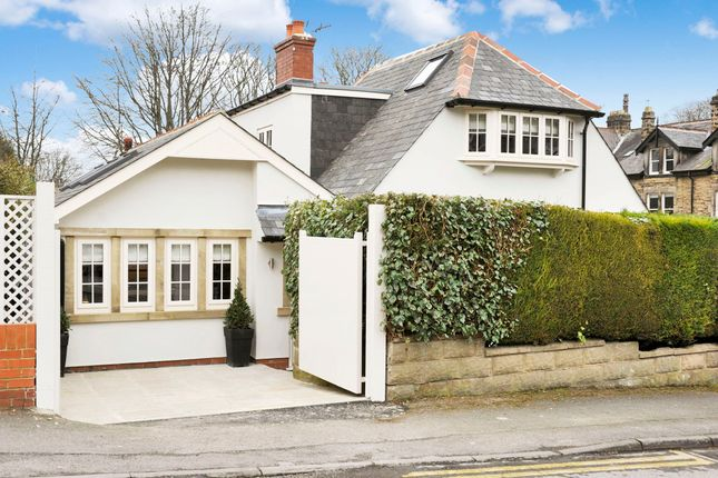 Thumbnail Detached house for sale in Treesdale Road, Harrogate