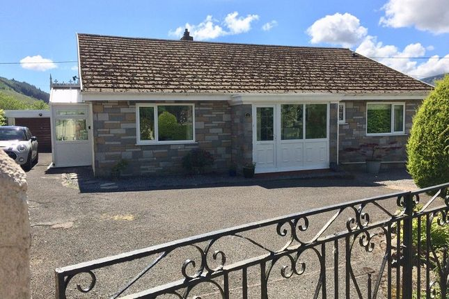 Detached bungalow for sale in Parish Road, Cwmgwrach, Neath, Neath Port Talbot.