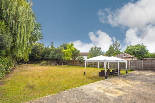 Thumbnail Detached house for sale in Raleigh Way, Hanworth Park Estate