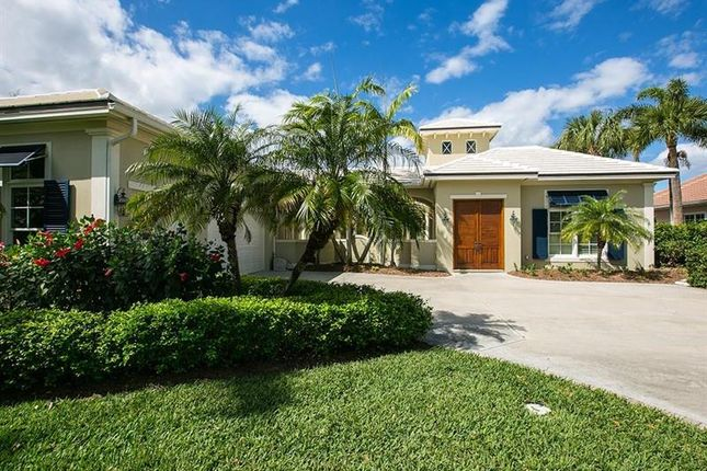 Thumbnail Property for sale in 385 Indies Drive, Vero Beach, Florida, United States Of America