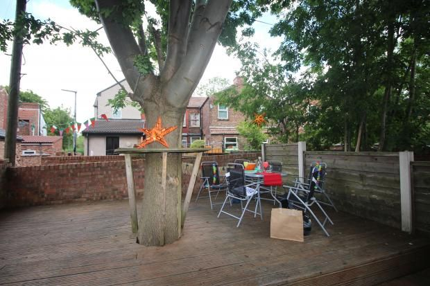Thumbnail Terraced house to rent in Cawdor Road, Fallowfield, Manchester, Greater Manchester